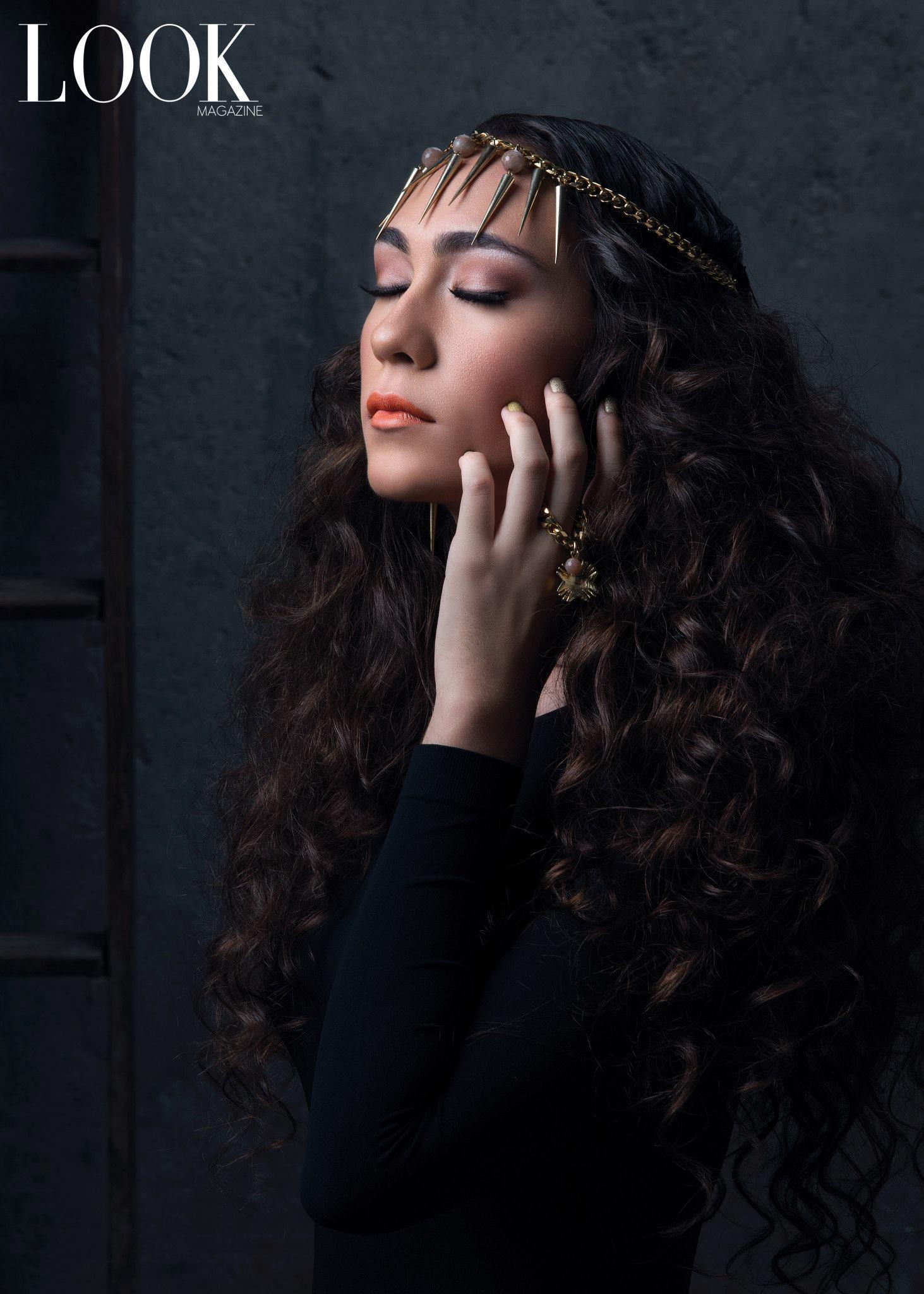 Look Magazine / Photography: Victor Martinez