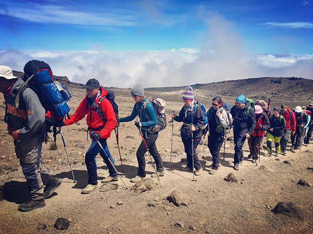 "It's a productive few weeks at Three Peaks Africa camp! With only the last few spots for our 2019 trips, our 2020 dates for the Three Peaks Tanzania, Three Peaks Morocco and Kilimanjaro trips are live! Check out our website for more details www.threepeaksafrica.com #tacklethreepeaksintwoweeks #linkinbio . . This weekend we will also be Keswick Mountain Festival @keswickfestival so if you're lucky enough to be going, come and say hi! . . @iona.adventuring who is has been putting a team together for August 2019 will also be there, come and join her for ""meet Iona hour"" on Saturday and Sunday if you want to chat to her more about her trip! . . #threepeaksafrica #launchdates #2020challenge #threepeakstanzania #threepeaksmorocco #kilimanjaro #sevensummits #tanzania #morocco #mountainfestival #kmf2019 #festival #hiking #hikingadventures #mountains #mountaineer #mountainscape #mountainadventures #adventure #adventureseeker #challengeseeker #challenger #threepeakschallenge #climb #climber #expeditions #wanderlust"