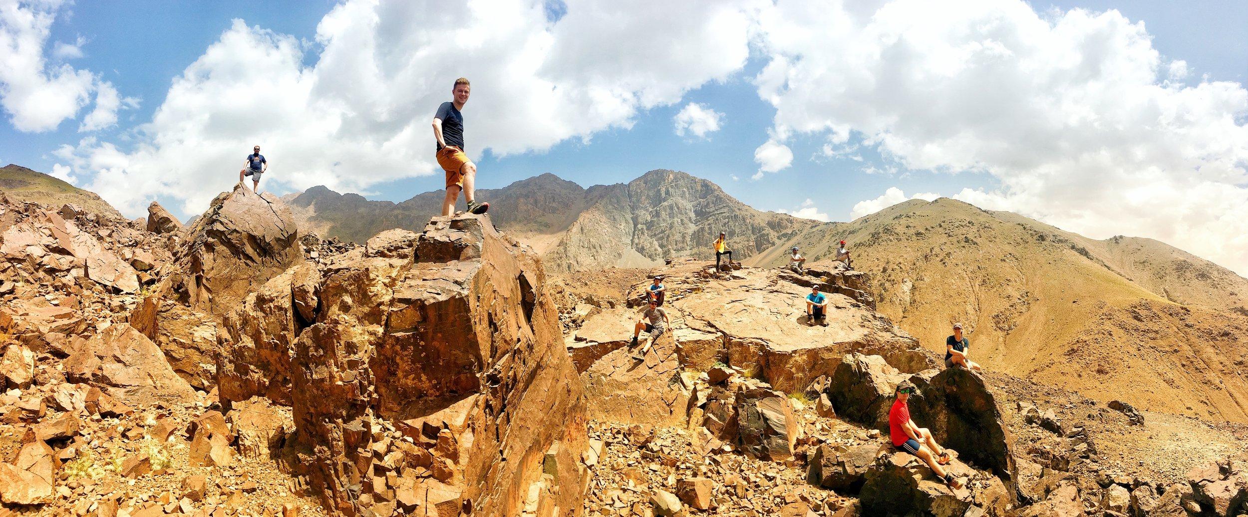 Atlas Mountains North Africa.JPG