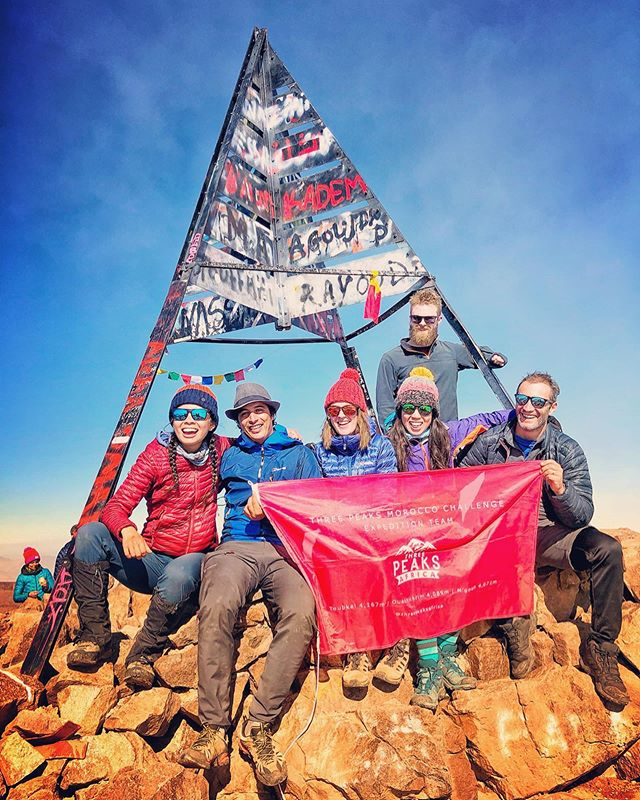 "Are you the next Three Peaks Ambassador? Do you love to travel and go on adventures, then read on! 🌎 🎒 . . . We're on the lookout for outdoor and adventurer enthusiasts to join our team! We don't need you to be pro-mountaineers or hard core free-solo climbers but as long as you're passionate about the outdoors, love shouting and sharing about what you do and aren't afraid to get your hands dirty then we want to hear from you! 🧗🏽‍♀️🚵🏻‍♂️ . . . As well as representing us at events, on walks, training weekends to say thanks for all your help you'll be eligible for discounts on our trips and even bag yourself a free one overseas if all goes well! 💁🏻‍♀️ . . . If this rocks your boat then visit www.threepeaksafrica.com to find out more and apply! Or check out our story highlights ""work with us""! #linkinbio #threepeaksafrica"