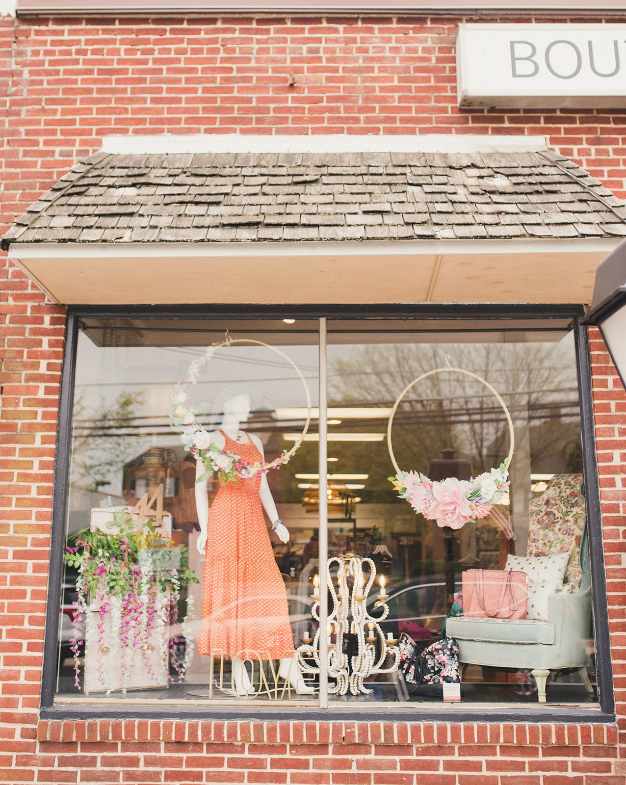 Bel Air Store! - Boutique 44 Bel Air opened on October 13, 2018 at 140A N. Bond Street! I am thrilled to bring my style to my hometown and community. Born and raised in Harford County, I shopped the local boutiques like Tiger Lily and The Pink Silhouette with my mom. It is so exciting to watch my town grow and become part of it in the process.Boutique 44 aims to shake up the online retail scene and offer you the same styling advice and help that we would in person.