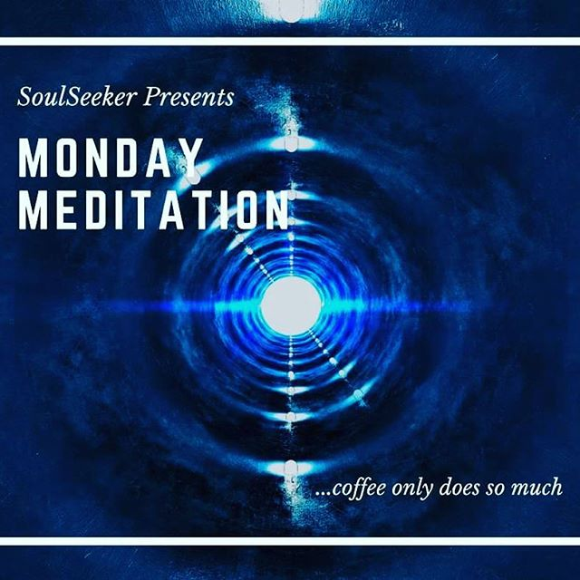 Hey friends - FREE MEDITATION tracks every Monfay. Follow me on fb facebook.com/soulseekersocial for updates.