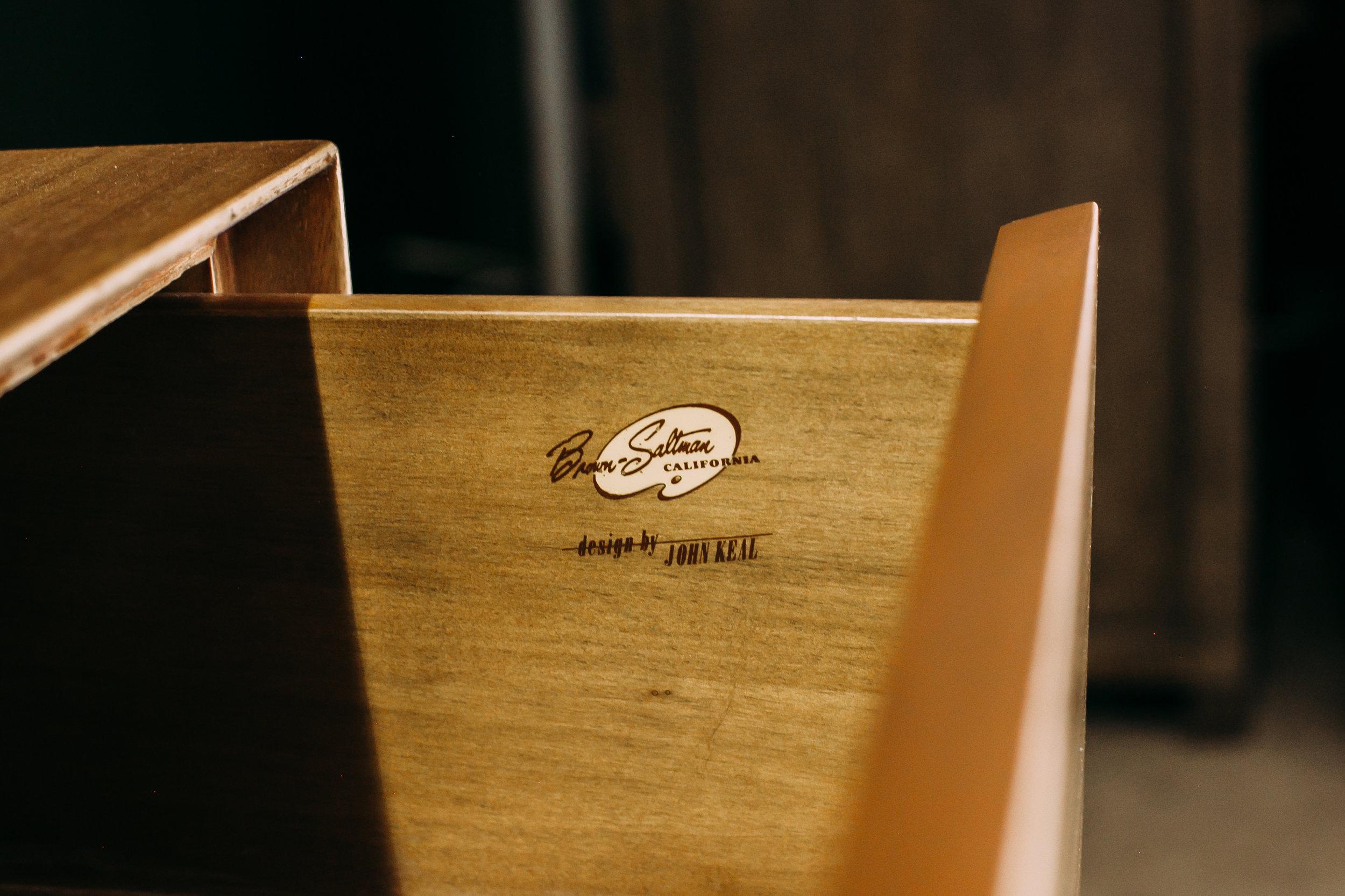 John Keal Mid century dresser.jpg