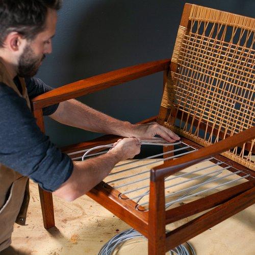 Kin Furniture Co Furniture Repair Restoration And Refinish