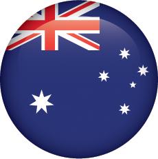 Australia - (Australian Dollars)
