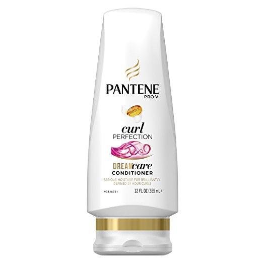 Pantene Curl Perfection