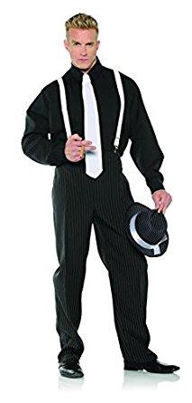 1920s Gangster Guy