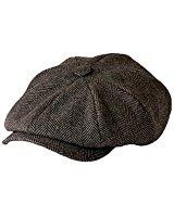 Bert's Sweep Hat