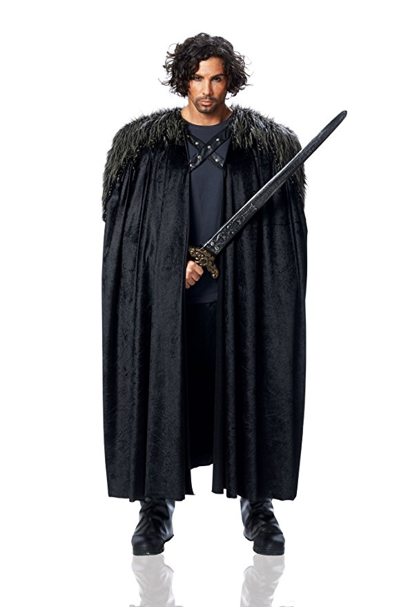 Jon Snow (Night's Watch)