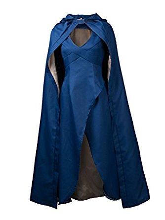 Daenerys Royal Blue