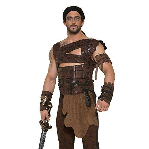 Dothraki Warrior