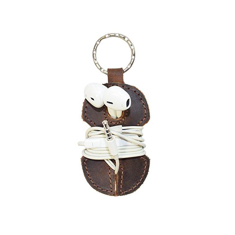 Headphone Wrap / Key Chain