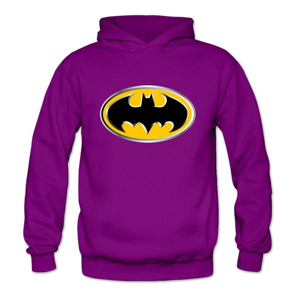 Batman Hoodie - Women's