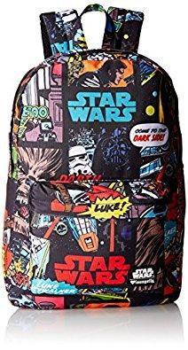 Star Wars Comic Backpack
