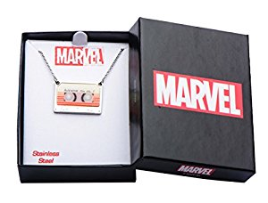 Guardians of the Galaxy Awesome Mix Vol. 1 Necklace