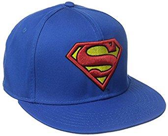 Superman Flat Brim