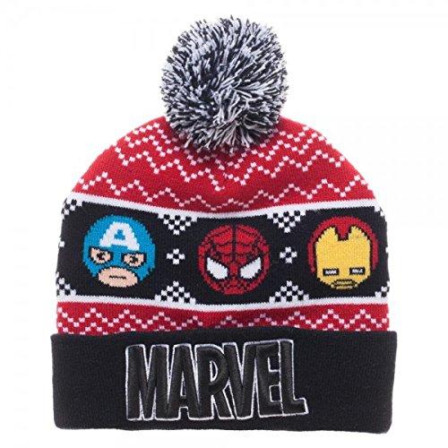 Marvel Comics Kawaii