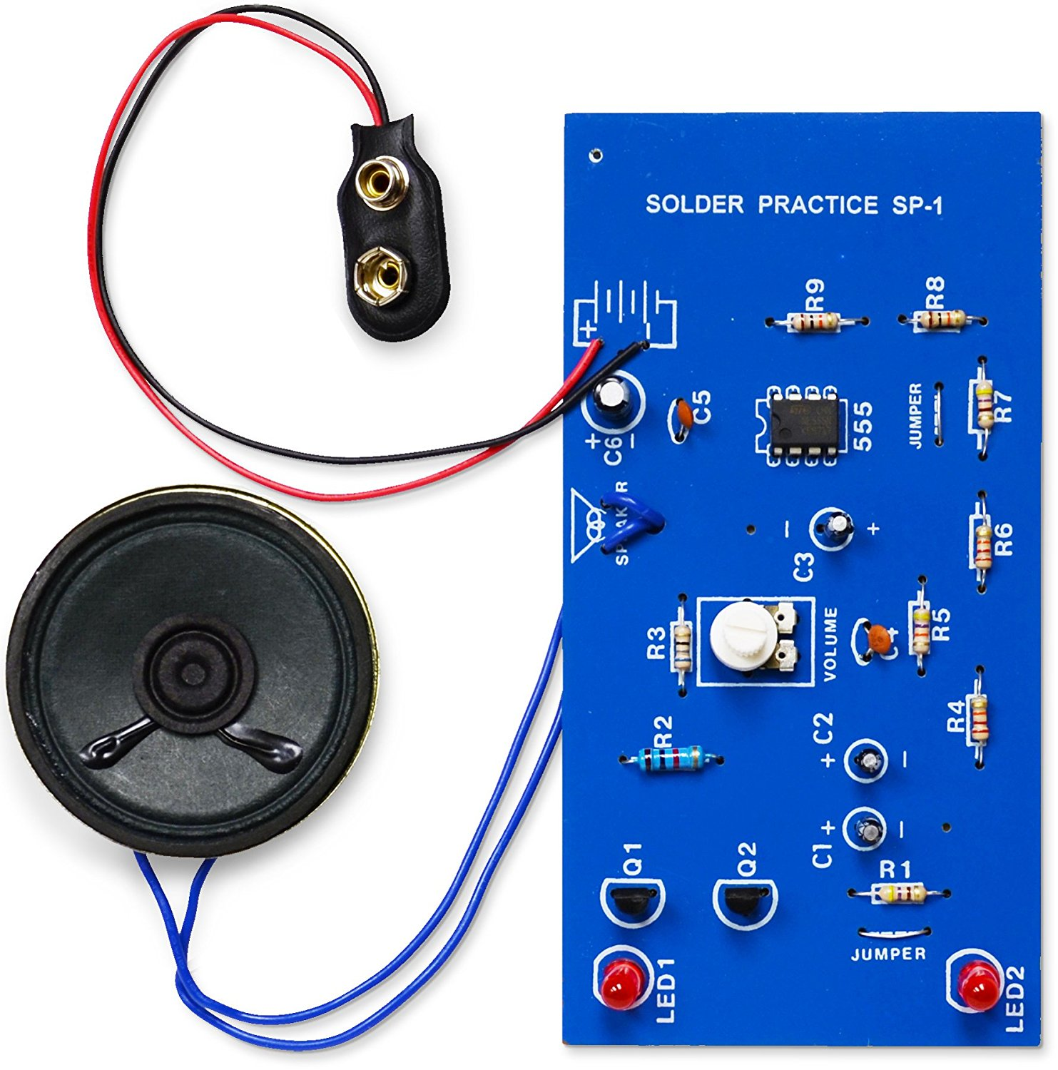 Soldering Project Kit