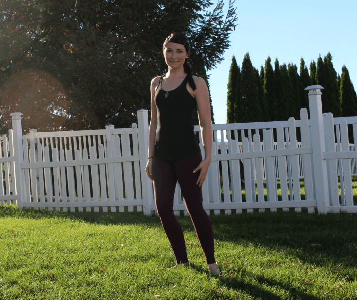 Fabletics Review Fall