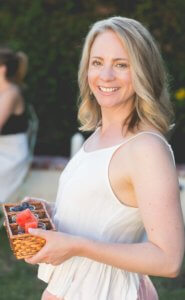 Katie Bressack - Wellness Coach