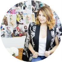 Laura Brucker - Los Angeles Image Consultant