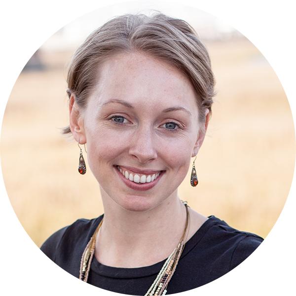 Jen Van Buskirk  Founder &Lead Stylist