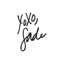 Sade signature