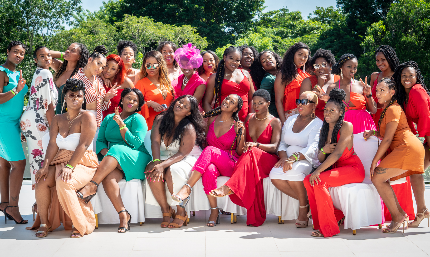 Baddies & BOSSES TAKe cancun - You don't want to miss the hottest retreat of Summer 2019!