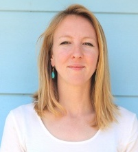 Jessica Vosburgh Executive Director, Adelante Alabama Worker Center