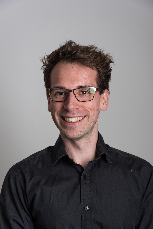David Bennington / Assistant Conductor