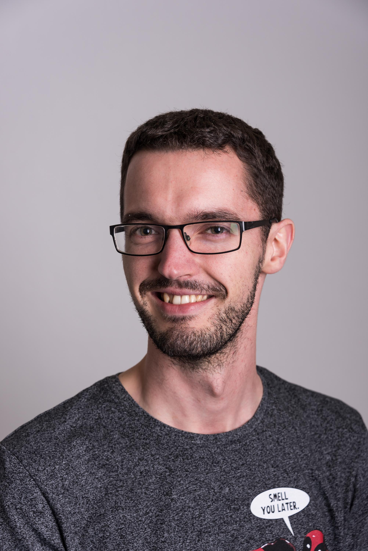 Adam Humphreys / Operations Manager