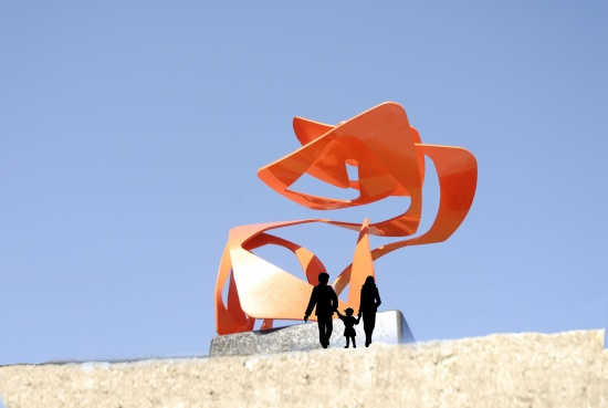 Piece chosen for UBE Biennale 2008