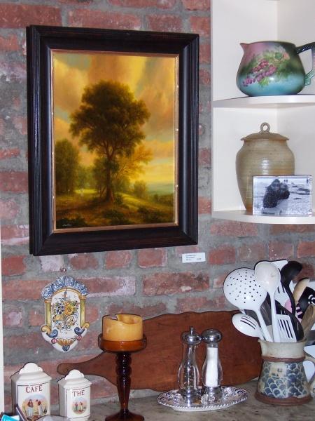Claudian Tree, 18 x 14, oil on canvas.jpg