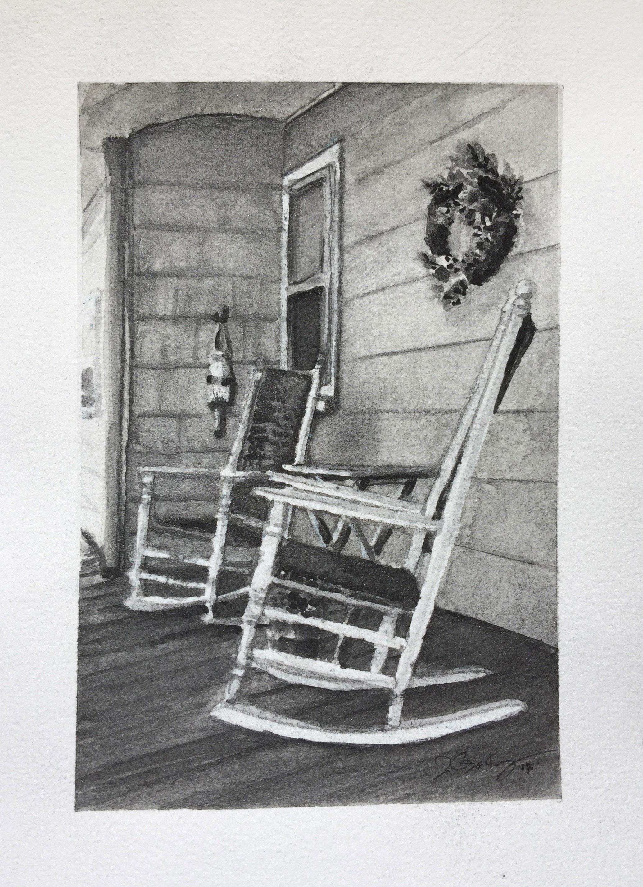 VT Porch