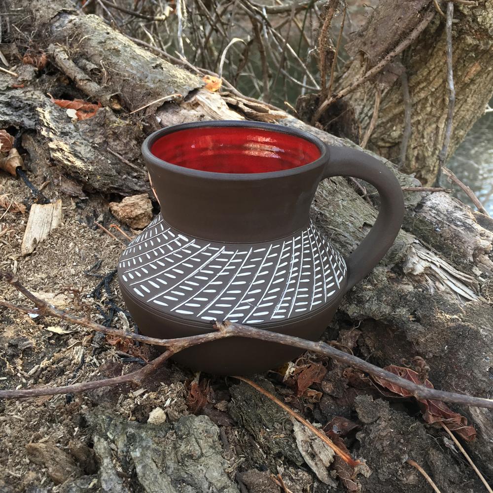 Maggie King  Ceramics /  S tudio 109  maggie.kocher@gmail.com