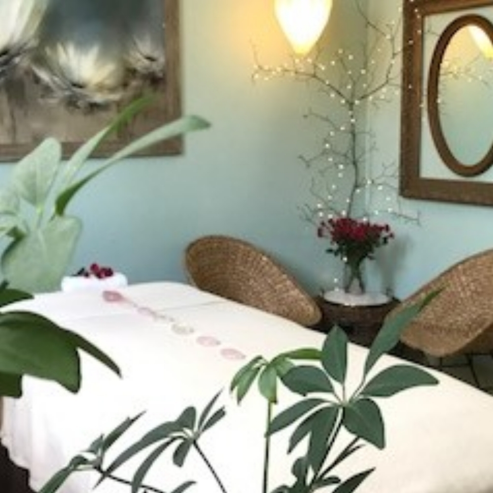 Kelie Micho  Massage and Ayurvedic Therapies / Studio 204  kelmicho3@yahoo.com