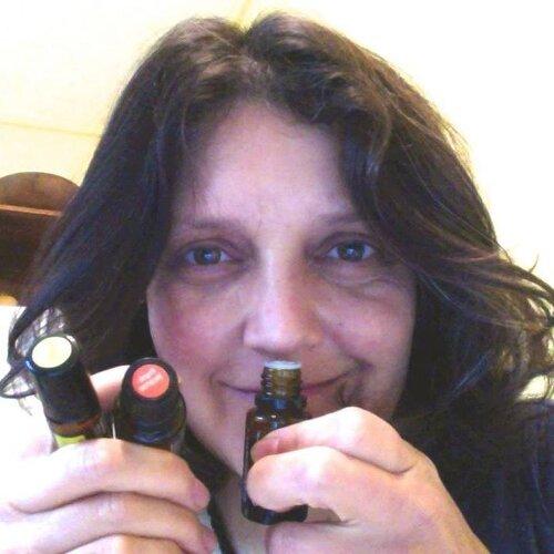 Luz Elena Morey DoTERRA Wellness Advocate