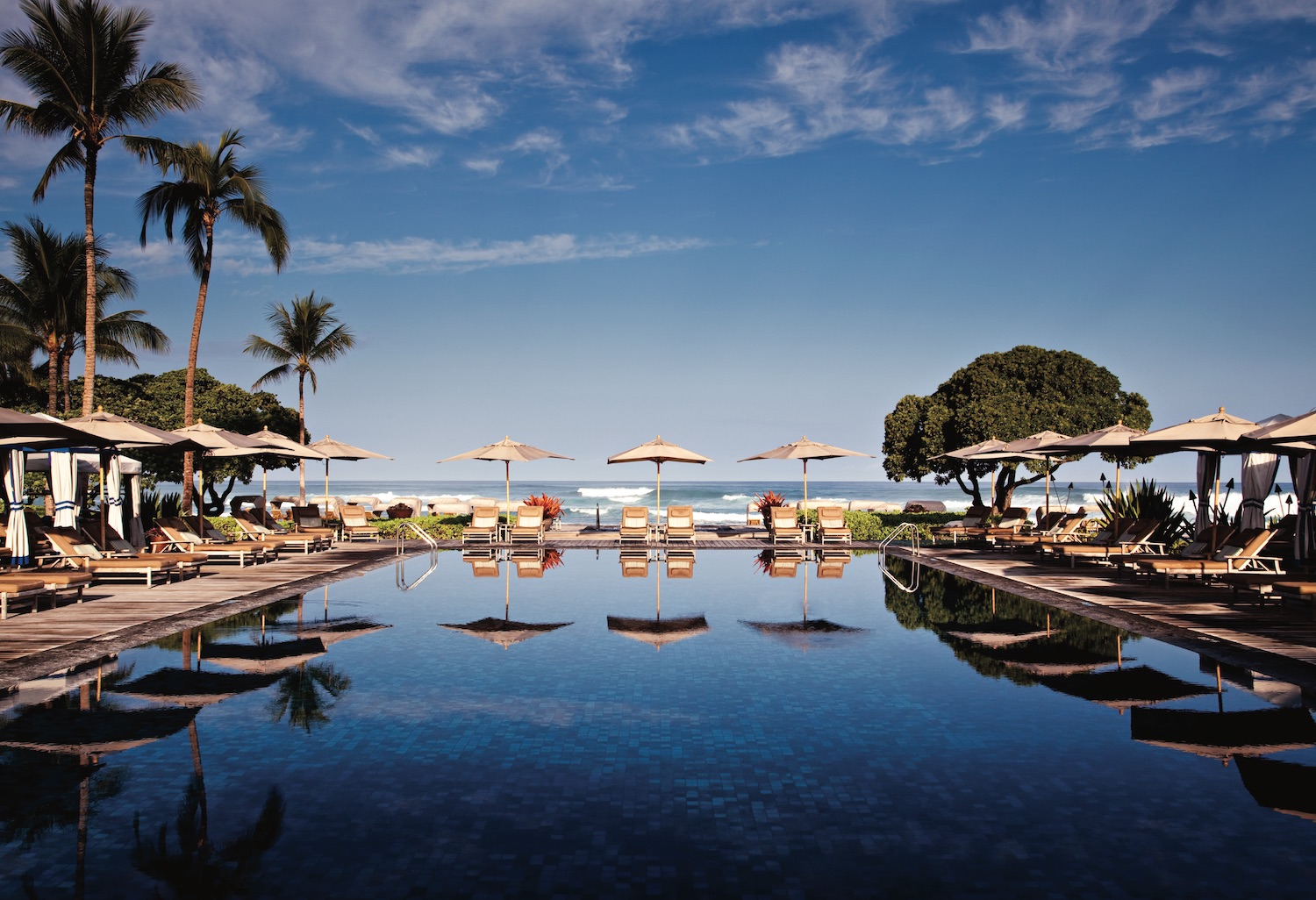 Four Seasons Resort Hualalai - Experience More - Nightly Resort Credit*Read my review