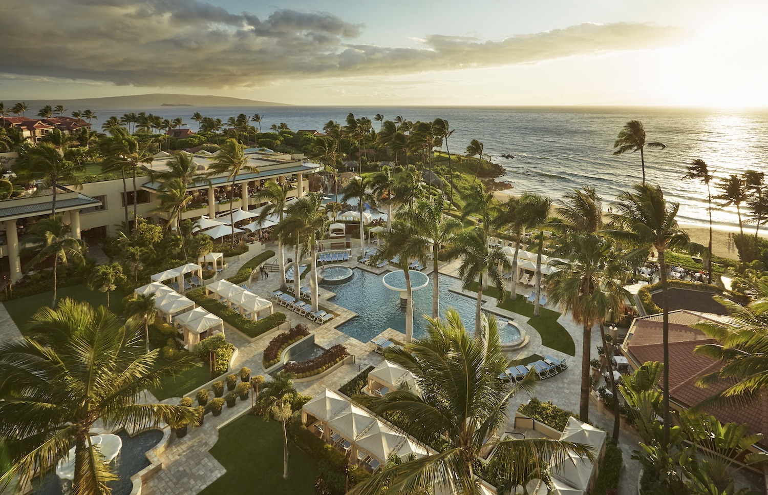 Four Seasons Resort Maui - Experience More - Nightly Resort Credit*Read my review