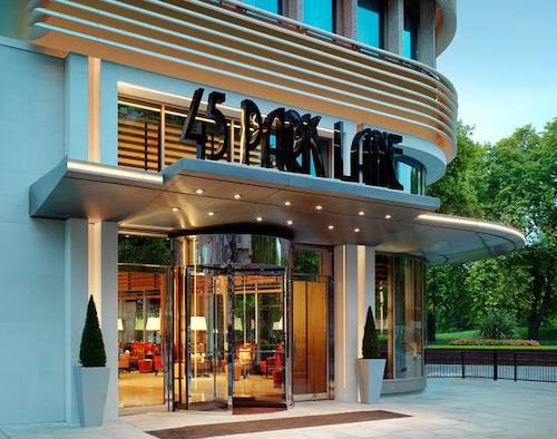 45 Park Lane, London - 4 Nights for the Price of 3