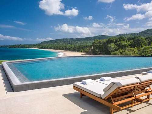 Amanera, Dominican Republic - Complimentary 4th Night