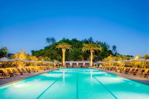 Solage, an Auberge Resort, Napa -