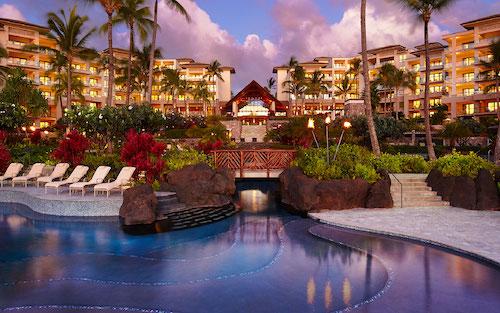 Montage Kapalua Bay, Maui -