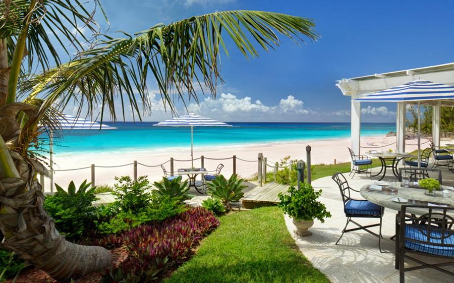 Rosewood Bermuda - Complimentary 3rd Night