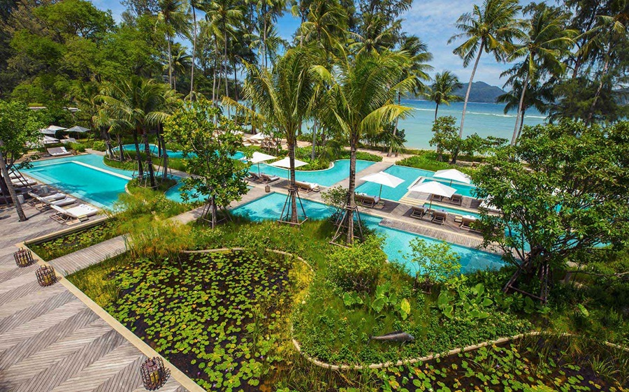 Rosewood Phuket - Complimentary 3rd Night