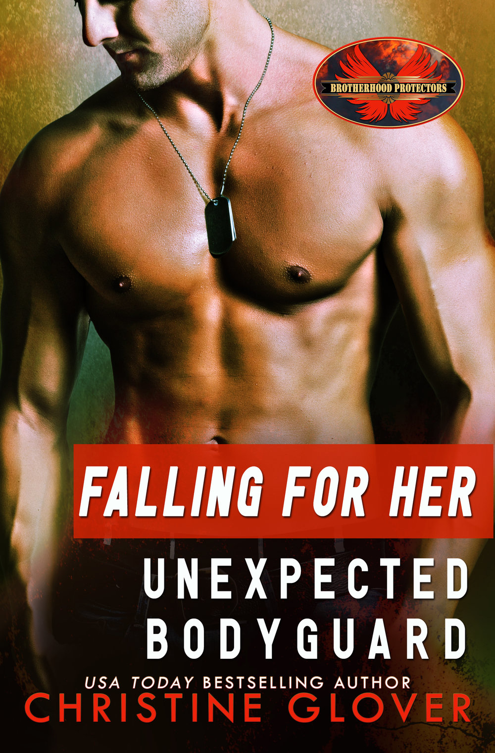 Falling for Her Unexpected Bodyguard
