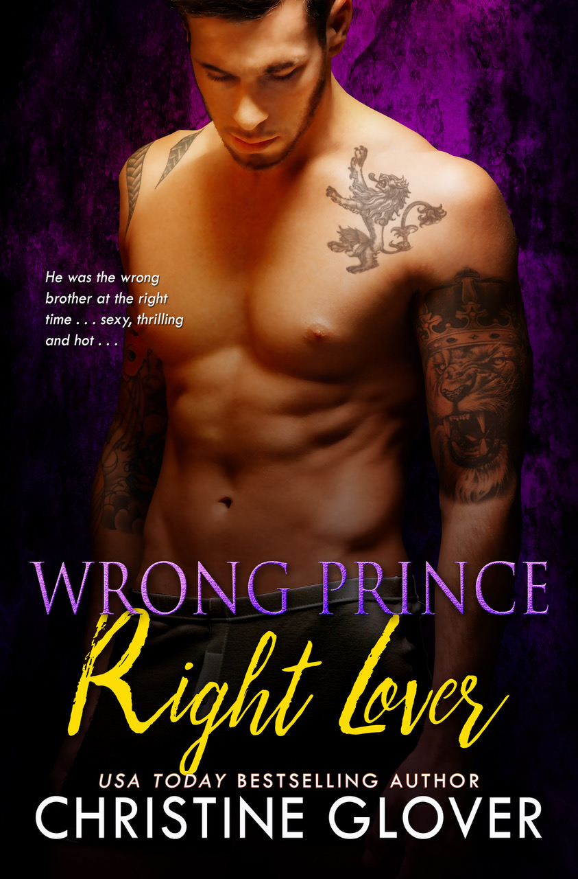 Wrong Prince, Right Lover