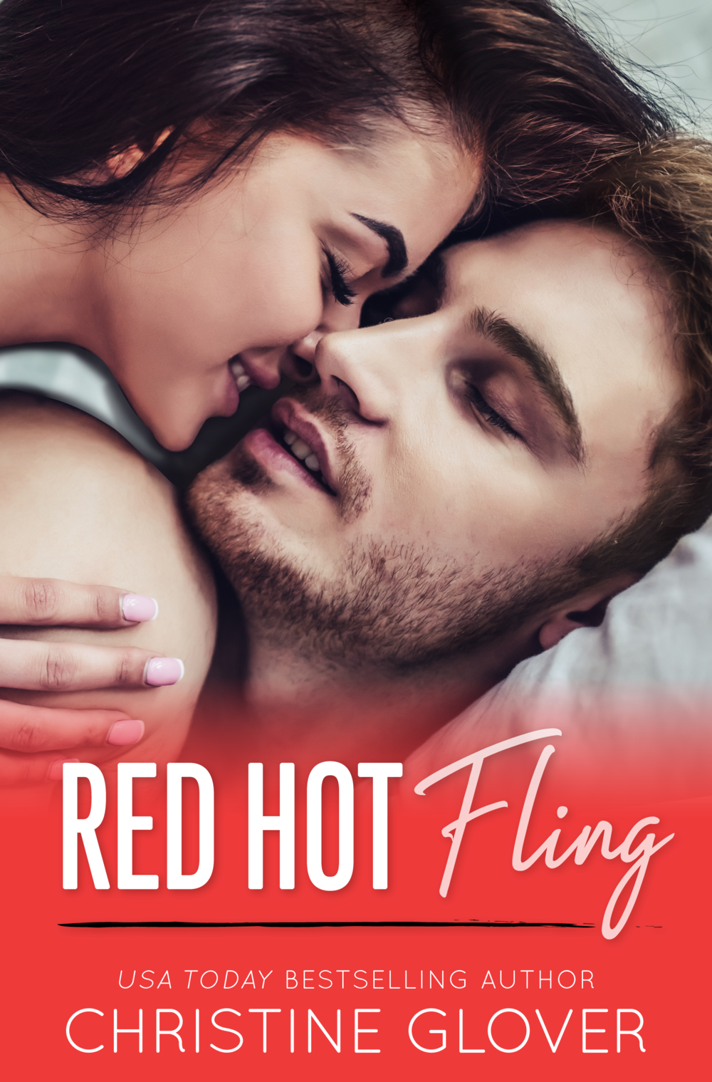 Hot dating red RedHot Dateline