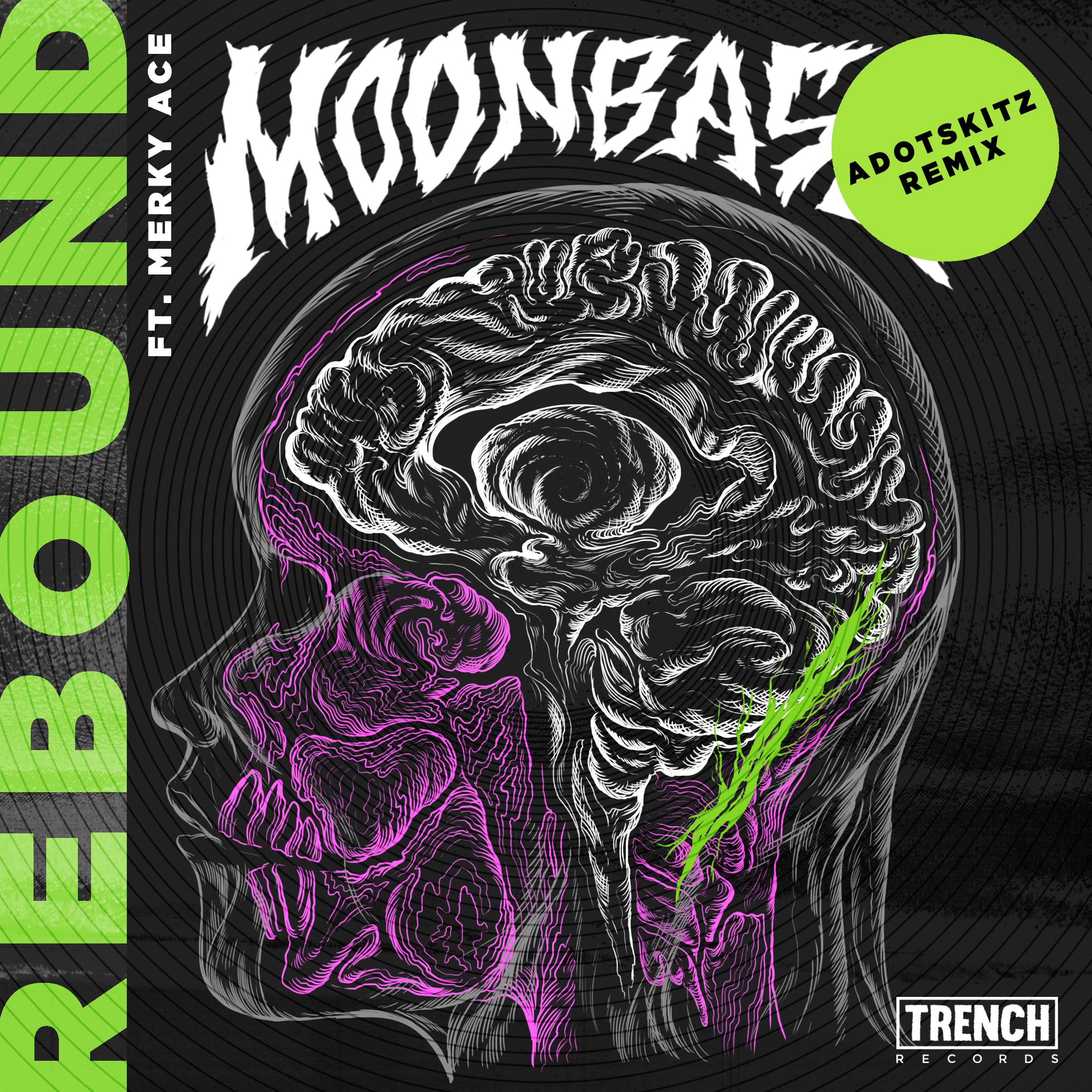 Moonbase - Rebound (ft. Merky ace) [adotskitz remix]