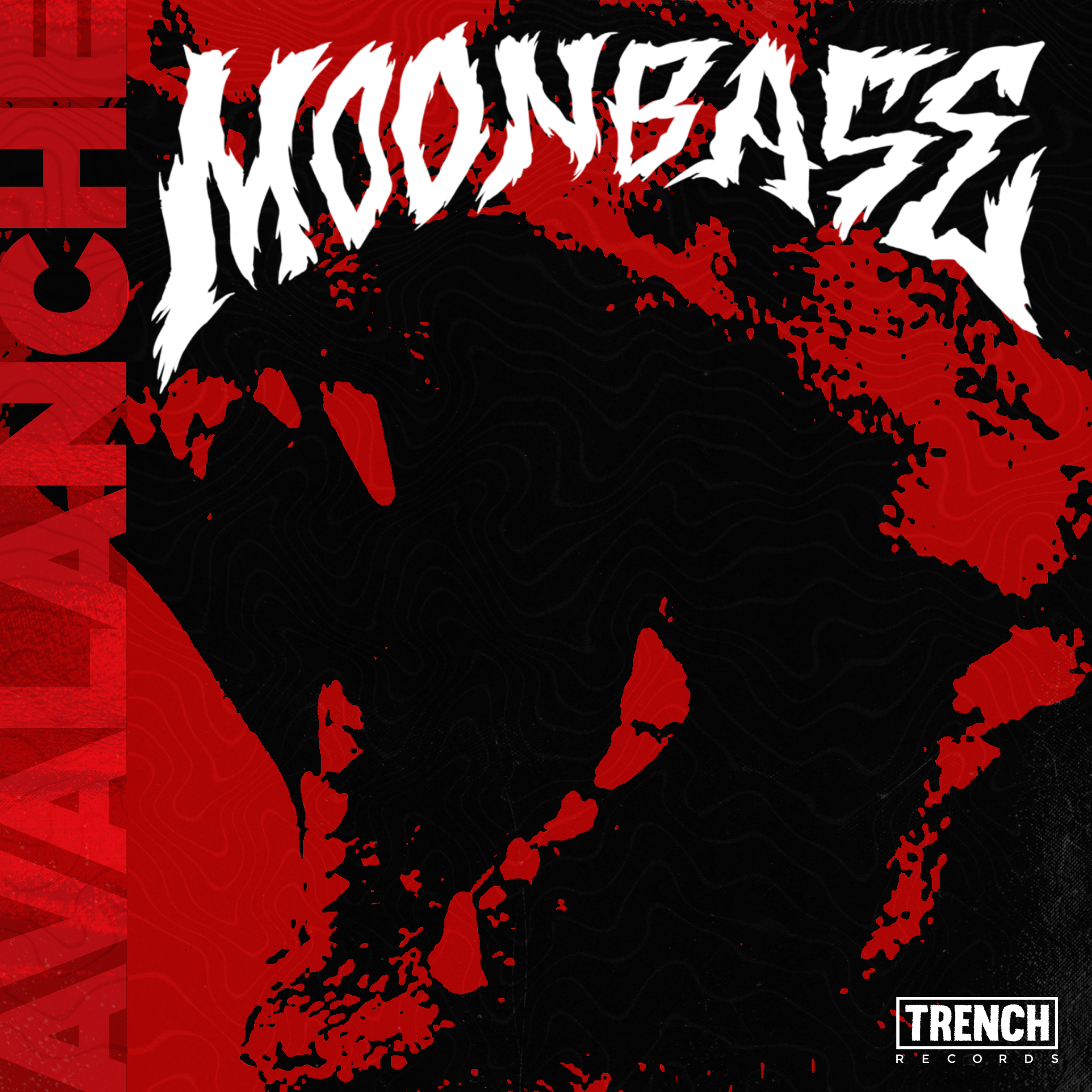 Moonbase - avalanche